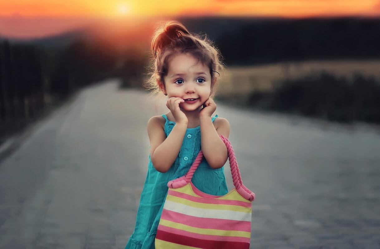 Главная ошибка в воспитании трехлетки: что можно и нельзя
