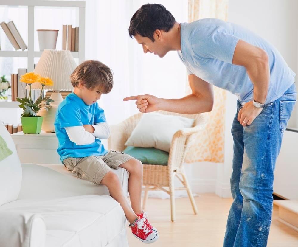 Как развить у ребенка ответственность