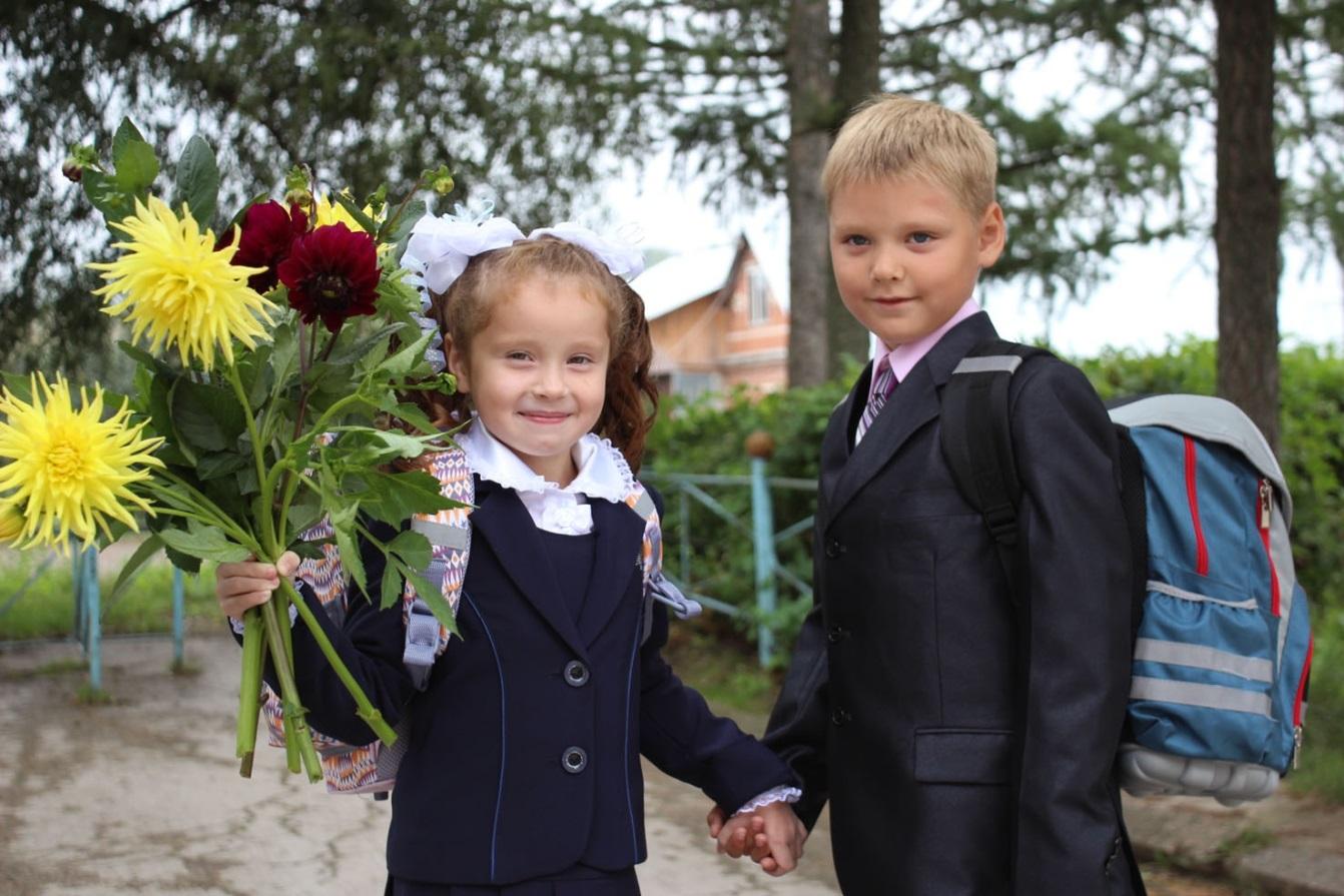Фразы, необходимые ребенку перед школой