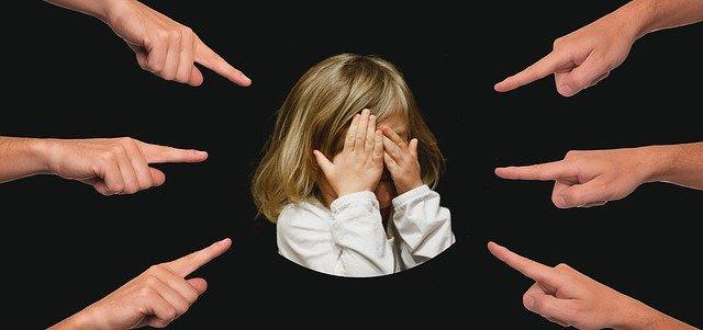 Какие негативные последствия могут быть для ребенка при разводе родителей