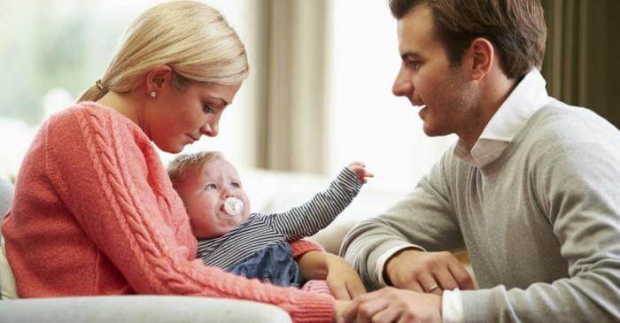 Почему рождаются девочки, если хочется мальчика