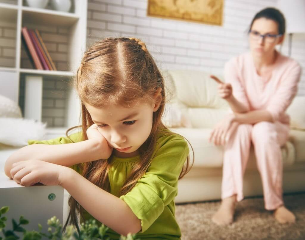 Прием, позволяющий поднять ребенку самооценку