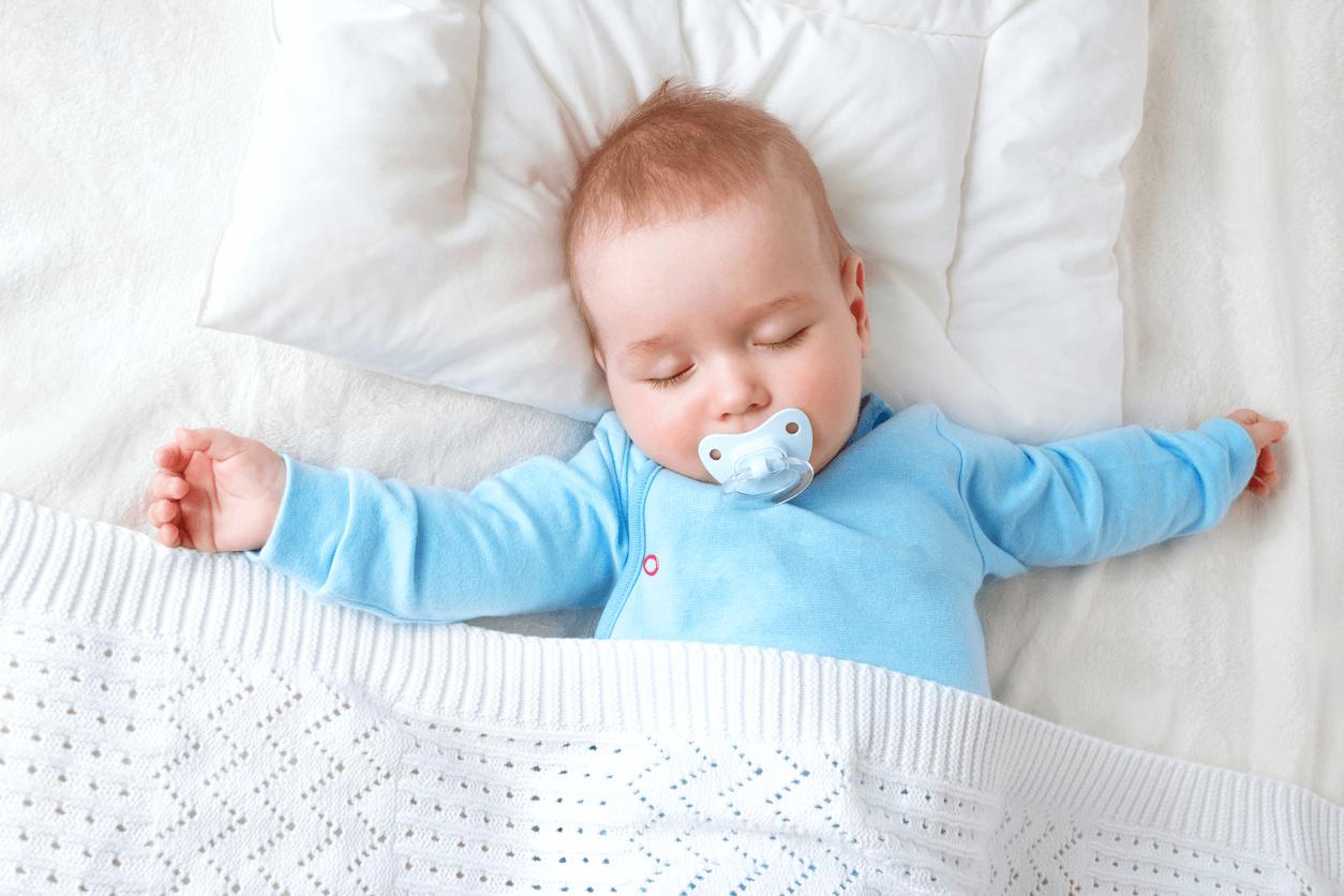 Как уложить ребенка за 10 минут: простые советы по засыпанию
