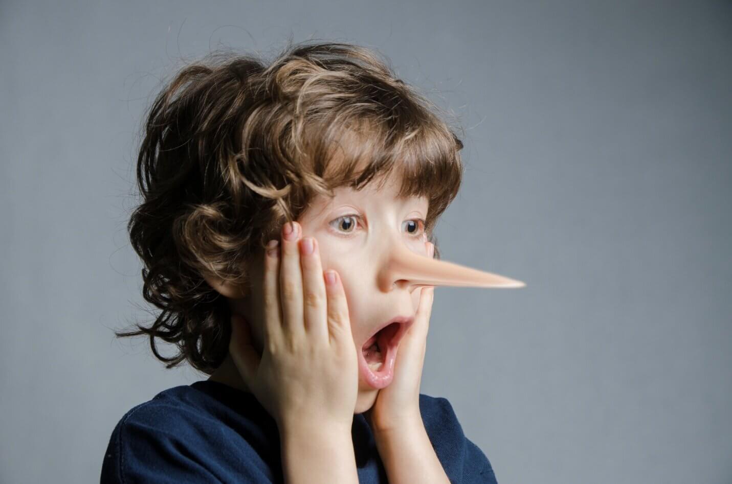 Как отучить ребенка обманывать: 5 эффективных наказаний для врунишек