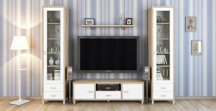 Интернет-магазин Аксмебель.рф: преимущества, обзор популярных моделей мебели