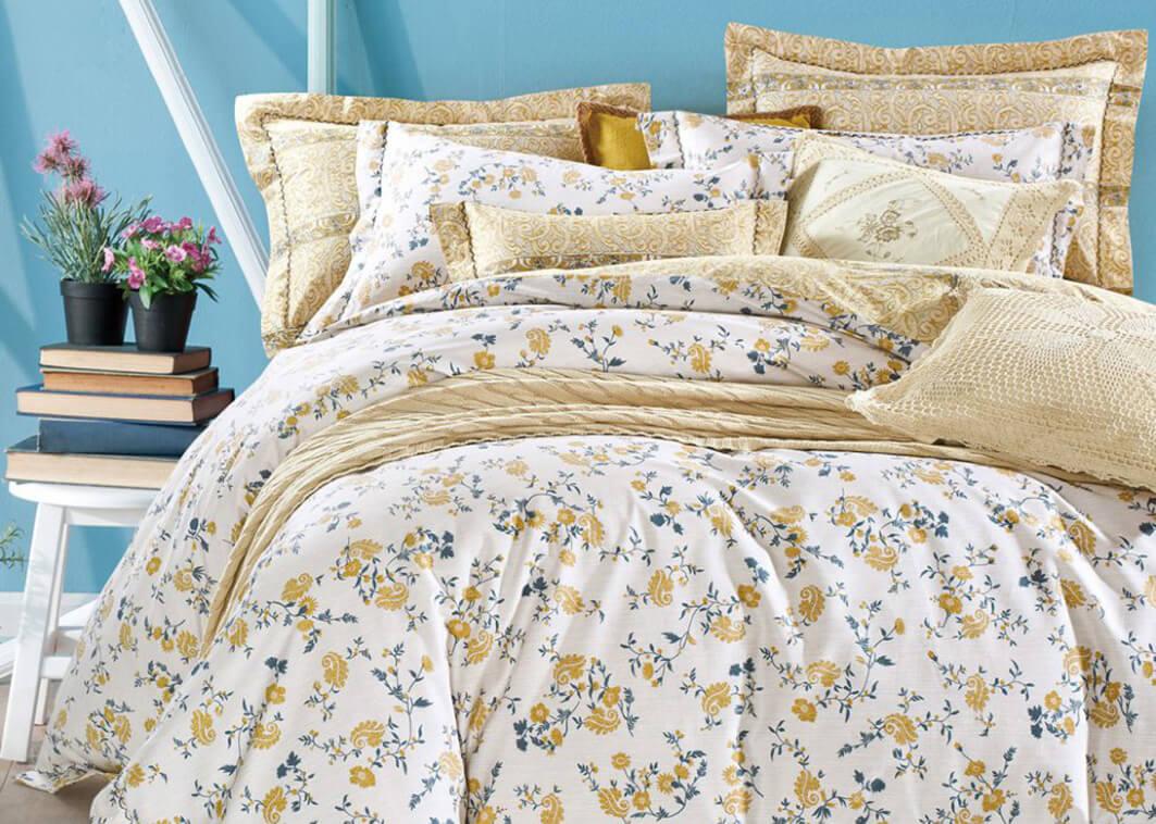 Как выбрать комфортное постельное белье
