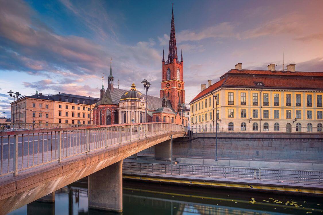 Как получить визу в Швецию: рекомендации и советы