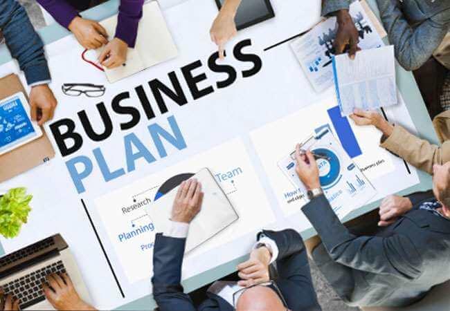 Роль бизнес-плана в развитии