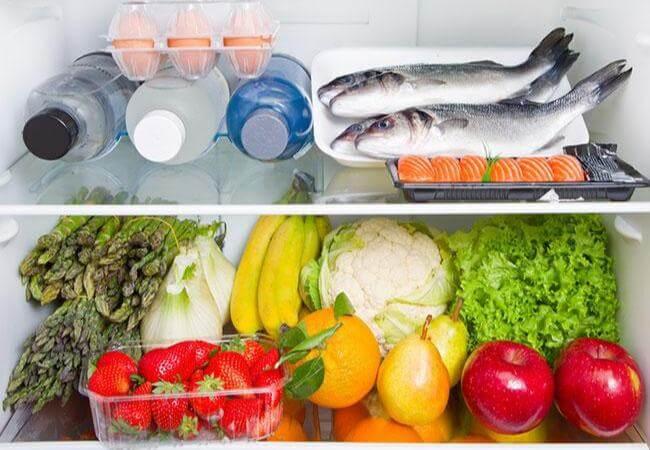О возможности и преимуществах доставки продуктов на дом, на дачу