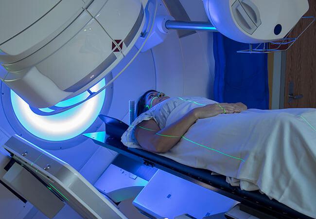Онкология. Лечение саркомы Юинга в Израиле