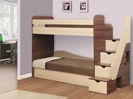 Детская двухъярусная кровать в Москве