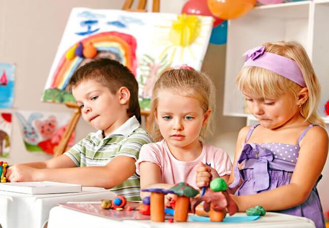 Игрушки в дорогу и детские наборы, чтобы занять ребёнка где угодно!