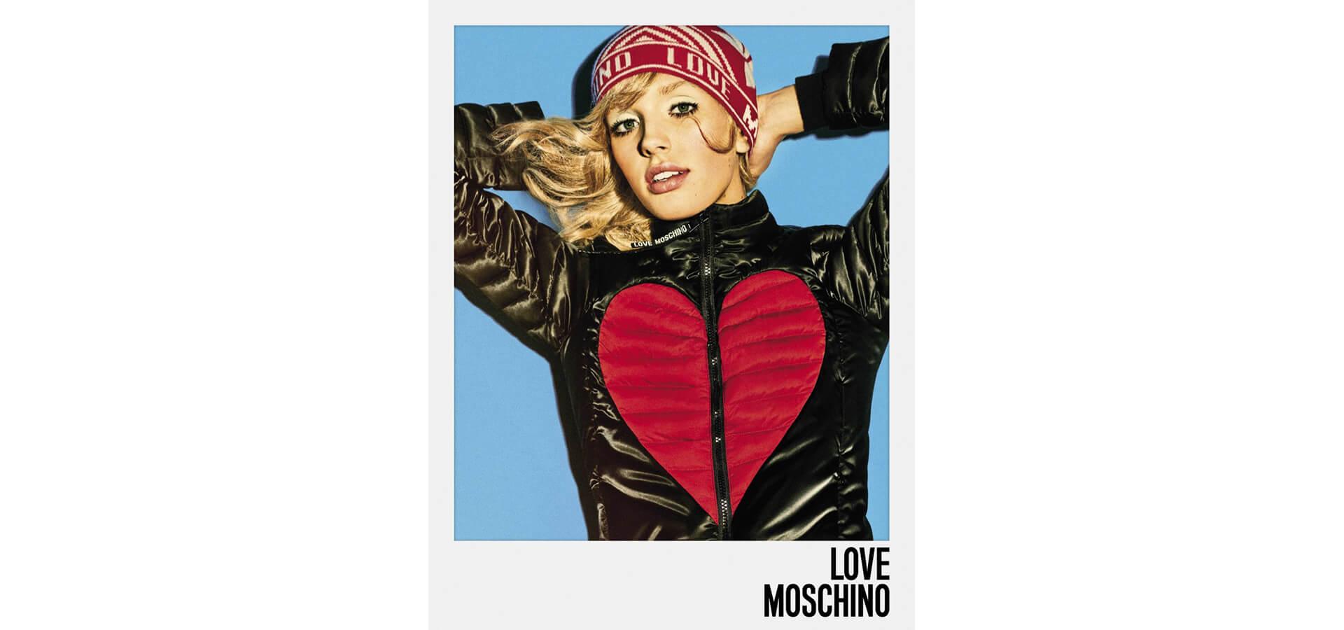 Долой моду, давайте наряжаться! Love Moschino – экстравагантность в чистом виде