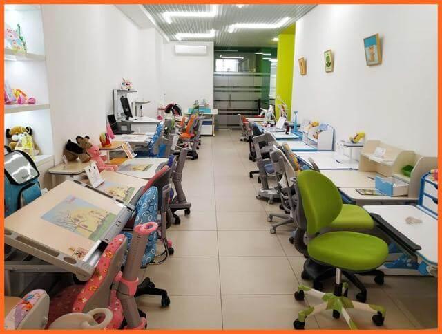 Покупка детской мебели в Украине