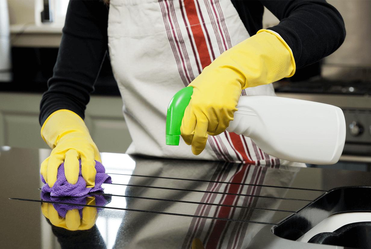 Отличия профессионального клининга от обычной уборки