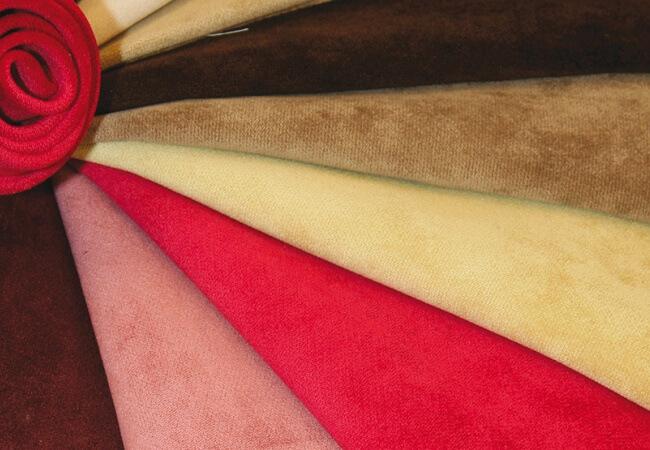 Ткани для пошива домашнего текстиля